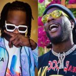 "TENSION SZN!! Naira Marley & Burna Boy Collaborate On New Song ""As E Dey Go"""
