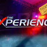 The Experience holds December 6