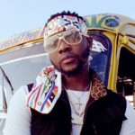 "Kizz Daniel ""Jaho"" (Lyrics Visualizer)"