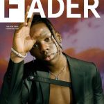 "AMAZING!!! Mavin Star, Rema Used As The ""Fader Magazine"" Cover For 2019"