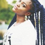 "Eva Alordiah ""Friend Or Foe"""