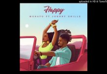 Morayo, Johnny Drille
