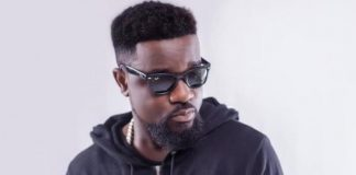Sarkodie Ft. Prince Bright
