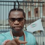 "Speed Darlington ""Akamu"""
