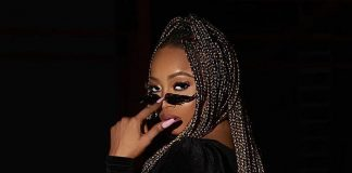 """""""Nobody Is Worth Throwing The Rest Of Your Life In Jail"""" – Toke Makinwa Advises"""