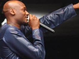 2baba to entertain at Silver Fox anniversary