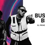 "EL Prince ft. Peruzzi ""Burst My Brain"""