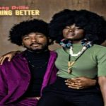 "Johnny Drille ""Something Better"""