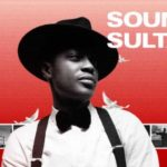 "Sound Sultan ft. Perruzi ""Ginger Me"""