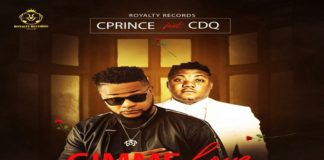 Cprince