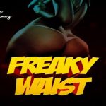 "MC Galaxy ""Freaky Waist"""