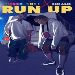 """Milly Wine ft. Dice Ailes """"Run Up"""""""