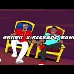 "Skiibii x Reekado Banks ""Banger"" (Visualizer)"