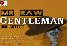Mr Raw x Phyno
