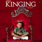 "KingP ft. Olamide x Jamo Pyper ""Igba"" (Time)"