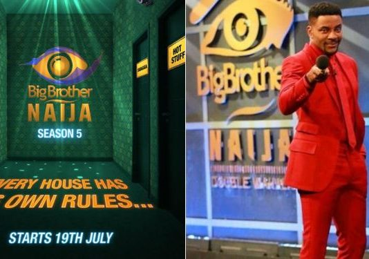 BBNaija Season Five Is Coming With Big Surprises, Prize money will be the highest ever