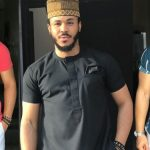 """""""His beauty is too peppery"""" – Ladies gush over BBNaija housemate, Ozo (Photos)"""