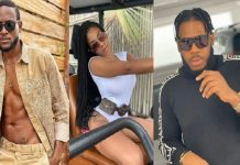 I took Frodd to the toilet and begged him to leave Venita for me – Omashola (Video)