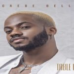 """Korede Bello """"Table For Two"""""""