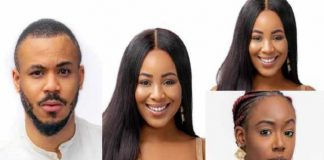 BBNaija 2020: Meet All The 20 Housemates For This Year's Edition