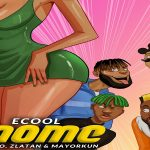 "DJ ECool Ft. Mayorkun x Zlatan x Dremo ""Onome"" (Visualizer)"