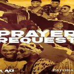 "Victor AD ft. Patoranking ""Prayer Request"""