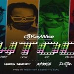 "DJ Kaywise ft. Mayorkun x Naira Marley x Zlatan ""What Type of Dance"" (WTOD)"