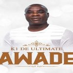"K1 De Ultimate Ft. Teni ""Omo Naija"""