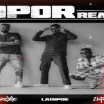 "Rexxie Ft. Zlatan x Ladipoe ""Opor"" (Remix)"