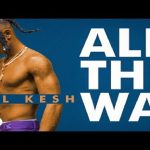 "Lil Kesh ""All The Way"""