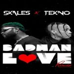 "Skales ft. Tekno ""Badman Love"" (Remix)"