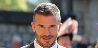 David Beckham Biography and Net Worth: Wife, Kids & Profession