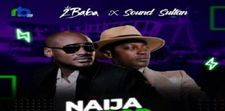 Sound Sultan x 2baba