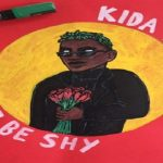 "Kida Kudz ""Don't Be Shy"""