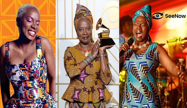 Angelique Kidjo Biography & Net Worth - Family, Albums, Awards and Facts