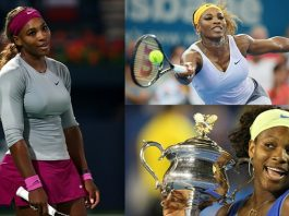 Serena Williams Biography, Net Worth, Age and Facts About the Celebrity
