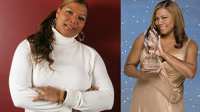 Queen Latifah Biography and Net Worth - Career, Awards, Albums & Facts